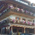 Photo de Hotel Stauder