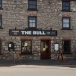 The Bull in Pendergast,Haverfordwest