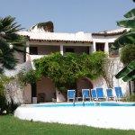 Photo de Hotel Villa Mediterranea