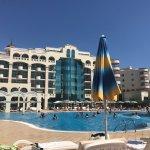 Photo de Sunset Resort