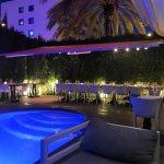 Photo de El Hotel Pacha