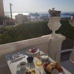 Photo de Hotel Amic Horizonte