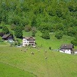 Mineralbad & Spa Rigi-Kaltbad Foto