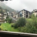 ภาพถ่ายของ Hotel National Zermatt