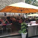 Photo de Restaurant Le Flore