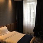Photo de Holiday Inn Express Hamburg City Centre