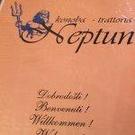 Photo of Neptun