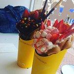 Oreo & Chocolate Rainbow and Strawberry Dreams