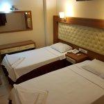 Best hotel/apartments in Marmaris