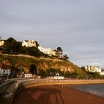 Torquay early evening