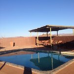 Photo of Wilderness Safaris Kulala Desert Lodge