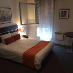 Nemea Nancy Appart'Hotel Photo