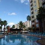 Photo de The Point Orlando Resort