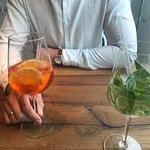 Photo of Giulia - Italian Food & Bar