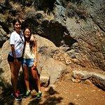 Entrada Cueva de la Pileta
