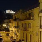 Acropolis View Hotel Foto