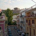Photo of Acropolis View Hotel