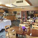 Elk Lake Eco Centre Restaurant