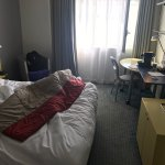 Photo de Mercure Marseille Centre Prado Hotel Velodrome