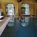 Grand Hotel Stamary Photo