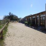 Scenes from Macaneta Holiday Resort