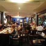 Photo de Square Restaurant