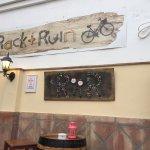 Billede af Rack and Ruin Bar
