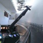 Musée de la bombe atomique de Nagasaki