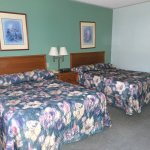 Voyageur Motel Foto