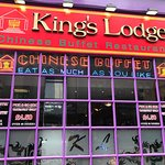 King's Lodge Chinese Buffet
