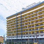 Курортный отель Санмаринн