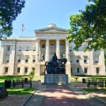 NC State Capitol