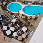 Hotel Escorial & Spa Foto