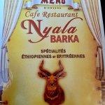 Photo of Nyala