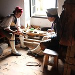 Shoe Cobblers at Fort Ticonderoga