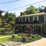 Historic Davy House B&B Inn-bild