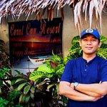 At Coral Cay Resort