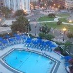 Foto de Washington Plaza Hotel