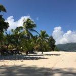 Beachcomber Seychelles Sainte Anne Foto