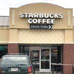 Billede af Starbucks