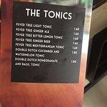 Foto van Cafe Central Park Bar & Restaurant