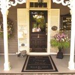 Foto van Historic Davy House B&B Inn