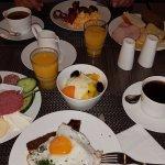 Photo de Mercure Hotel Severinshof Koeln City
