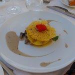 Porto Sani Artemis Restaurant Starter