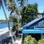 Matahari Tulamben Resort, Dive & SPA Bild