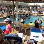 Photo de Leonardo Club Hotel Tiberias