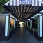 Foto de Granville Island Hotel