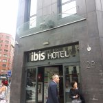 Photo de Ibis Bilbao Centro