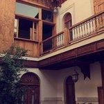 Riad Slitine Foto