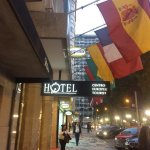 Foto de Hotel Centro Europeu Tourist Hotel